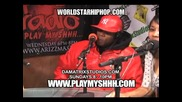 Papooses Wifey Remy Ma Calls Up Live From Jail & Then Gets Cut Off By Her Co!