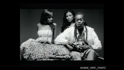 Beenie Man Ft Akon - Girls HQ