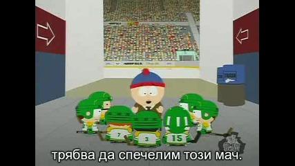 South Park Сезон 10 Епизод 14 Бг Субтитри