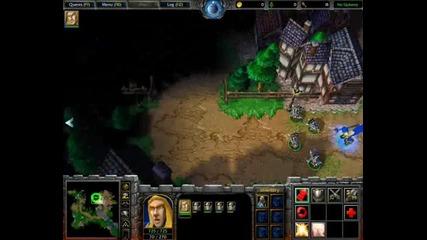 Какво представлява Warcraft 3