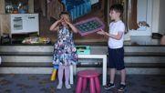 Празник на Английския език в Детска градина ЕСПА 29_05_PAE 3Grupa-02