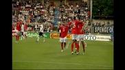22.06.2009 Германия - Англия 1 - 1 Еп до 21г.