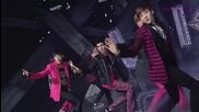 130310 U-kiss - Love is Painful and Standing Still