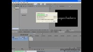 Sony Vegas Tutorial - Others #12 [ как да сейфаме ]