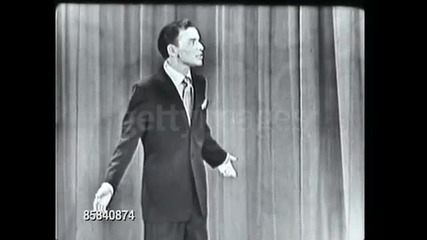 Frank Sinatra - Nevertheless