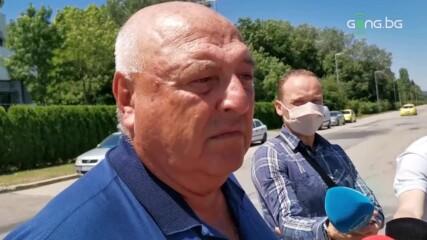 Венци Стефанов: Сираков с извънземни ли говори