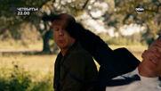 """""""G.I. Joe-Ответен удар"""" на 15 април, четвъртък от 22.00 ч. по DIEMA"""