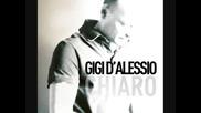 4. Gigi D'alessio - Sono solo fatti miei /албум Chiaro 2012/