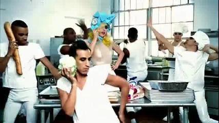 Бг Превод* Lady Gaga - Telephone ( ft Beyonce) ( High Quality)