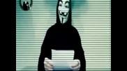Анонимните заплашиха Костинброд
