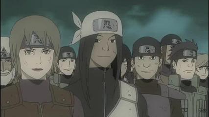 Naruto Shippuuden 363 - Върховно качество