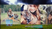 Bindi Irwin's All Grown Up!