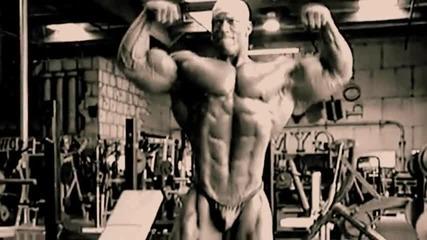 Bodybuilding Show Has Just Begun