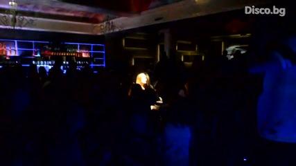 Krisko Live at Kashmir Bar