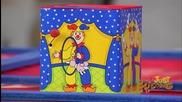 Клоуна в кутията - Скрита камера