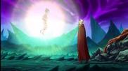 The Legend of Korra Book 2 Episode 14 Light in the Dark ( s 2 e 14 ) Season Finale