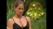 Бившото племе Pacheca От Survivor 3