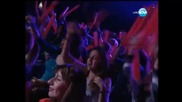 X Factor Bulgaria 01.11.2013 - Theodora Tsoncheva