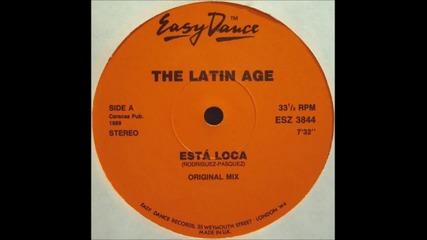 The Latin Age - Esta Loca (original mix) (1)
