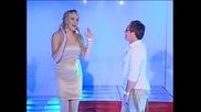 Zijo Kasumovic & Merima Dzafic - Ja cu da te prevarim 2012