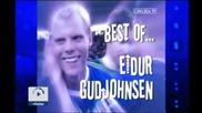 Най-доброто от Eidur Gudjohnsen