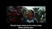 Трансформърс: Отмъщението Част 4 + Субтитри ( High Quality ) (2009)