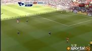 Манчестер Юнайтед - Арсенал 2:1