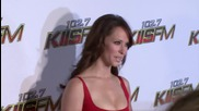 Jennifer Love Hewitt Eats Healthy While Pregnant