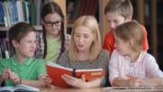 Национална седмица на детската книга 2017