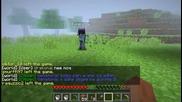 Minecraft /w darks0lar ep2