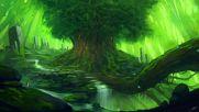 Celtic Music Forgotten Gods _ Forest Music_ Nature Music _ Celtic Fantasy