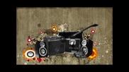 Dj Tony Ray feat. Mc Robinho - So High 2009