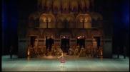 The Dance Of Manu La Bayadere Paris 1992