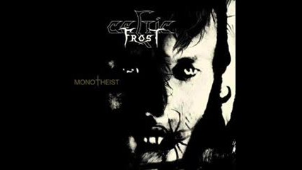 Celtic Frost - Ground