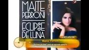 (превод) Маите Перони би могла да е главна героиня в римейка на '' Мария от квартала ''