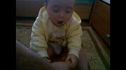 Теди на кукото 08 02 2010