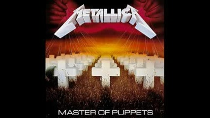 Metallica - Orion (master of Puppets)