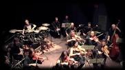 Невероятни барабани с класическа музика