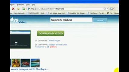 Как да теглим видео от youtube