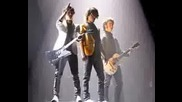 The Jonas Brothers - Goodnight & Goodbye