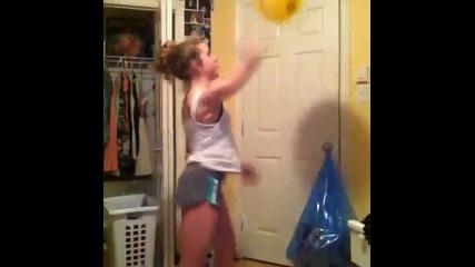 Ball Fail