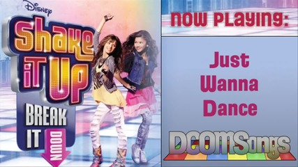 Shake It Up_ Break It Down - All Album