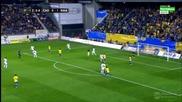 02.12.15 Кадис - Реал Мадрид 1:3 ( Купа на Краля )