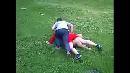 Борба