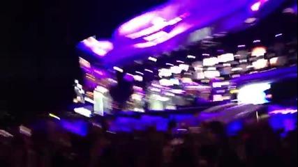 Bon Jovi Concert Sofia 05.2013 - Keep The Faith Sympathy for the Devil