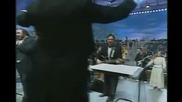 Like Horses ~ Elton John & Luciano Pavarotti & Friends ~ For War Child - Live