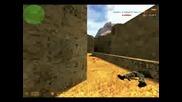 Counter Strike Филмче Загрявка За 5v5