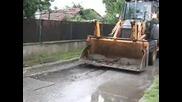 Наводнение в Пирдоп и Златица - нецензурирано