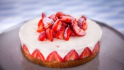 Ягодова торта | Джъстин Скофийлд