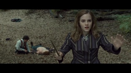 Youtube - Harry Potter and the Deathly Hallows - Tv Spot #5
